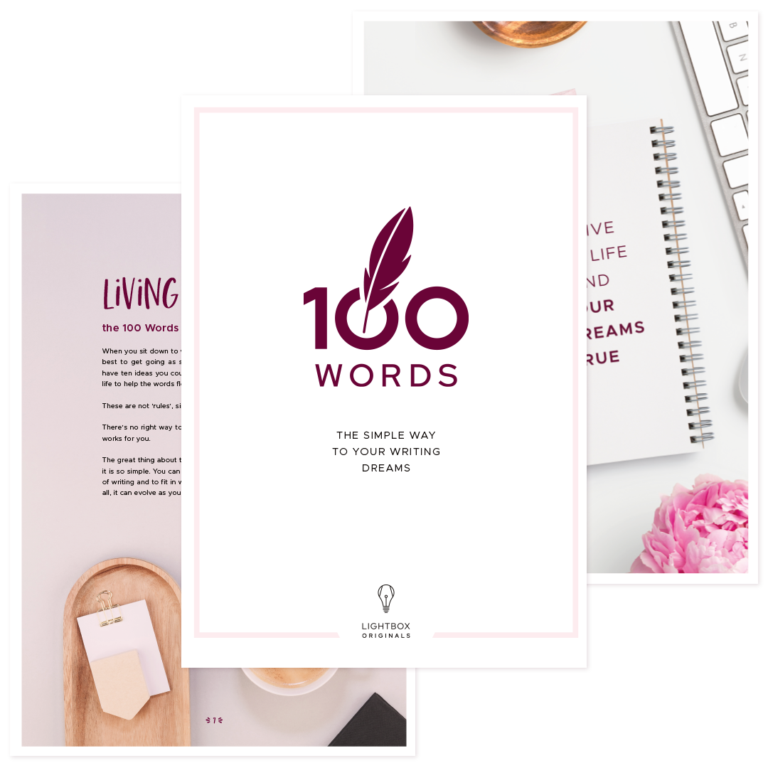 100 Words Guide