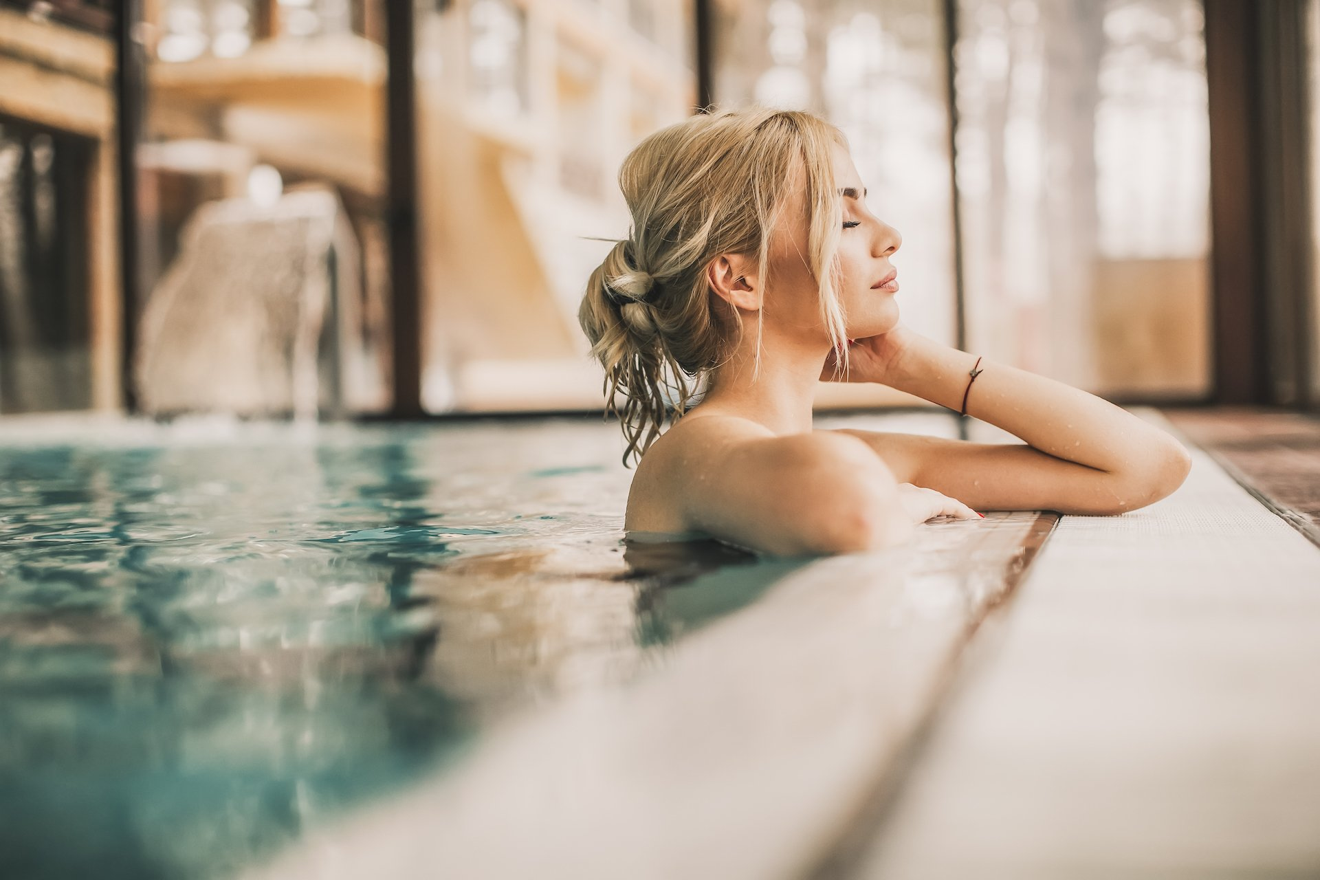 Original Life win a spa day for two